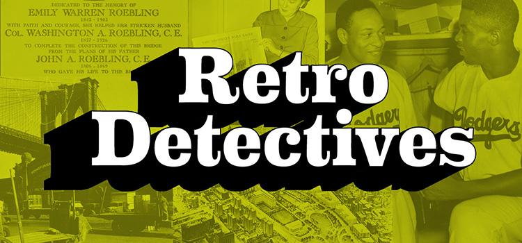 Retro Detectives
